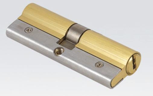GD201四边柱防打断叶片锁芯